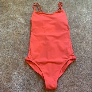 Lululemon swimsuit